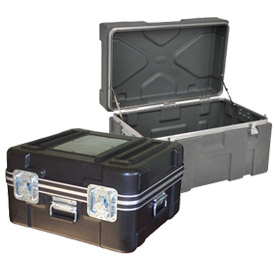Shipping and Transport Cases