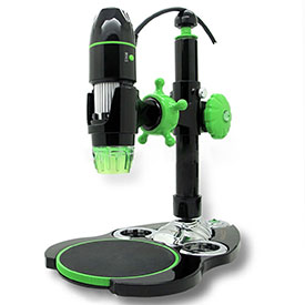 AmScope USB Digital Microscopes