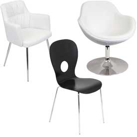 Lumisource - Guest Chairs