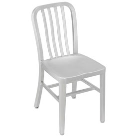 Interion™ - Aluminum Dining Chairs