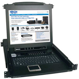 Rackmount KVM Accessories