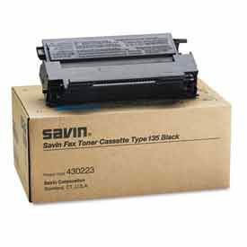 Savin® Toner Cartridges