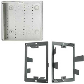 Panel Enclosures, Module Components and Brackets