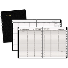 Weekly-Monthly Planners
