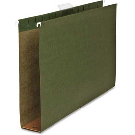 Box Bottom Hanging File Folders