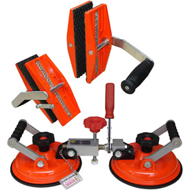 Abaco Lifting Clamps