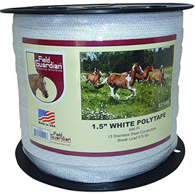 Polytape Fence Wires
