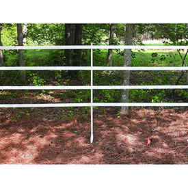 Wire Fence Posts