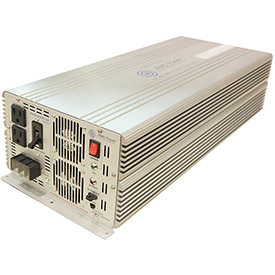 AIM Power, Industrial Grade Power Inverter