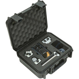 Broadcast Recorder Cases
