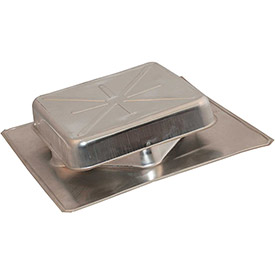 Cool Attic® Static Roof Vents