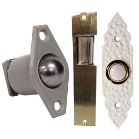 Door Contacts, Switches & Pushbuttons