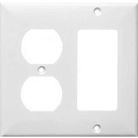 Lexan Combination Wall Plates
