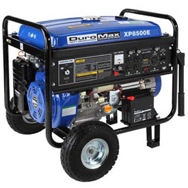 Duromax Portable Generators