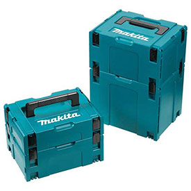 Interlocking Tool Cases