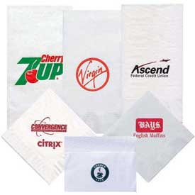 Promotional Napkins