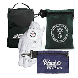 Personalized Golf Accessories