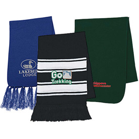 Personalized Scarves