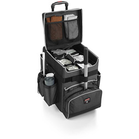 Rubbermaid® Executive Quick Carts