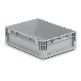 SSI-Schaefer Straight Wall Stacking Containers