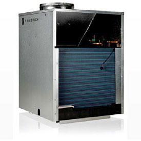 Vertical Terminal Air Conditioners