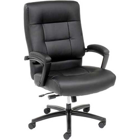 Interion® Big & Tall Task Chair