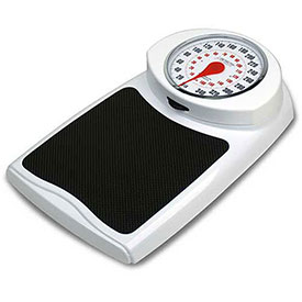 Mechanical Bathroom Scales