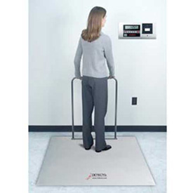 In-Floor Scales