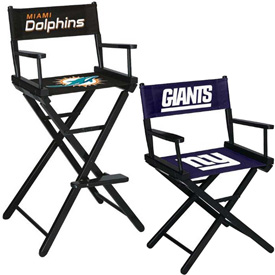 Director's Chair - NFL Logo Series