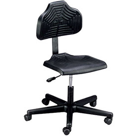Milagon® - Ergonomic Polyurethane Work Chairs