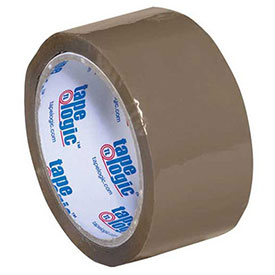 Industrial Carton Sealing Tape - Small Packs
