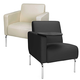 OFM - Triumph Lounge Chairs