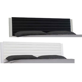 Whiteline Modern Living - Headboard Panel Collections