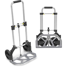 TRAC Folding Carts & Dollies