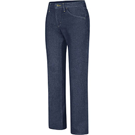 Red Kap® Straight Fit Work Jeans
