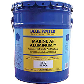 Blue Water Bottom Paint Antifoulings