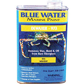 Blue Water Primers & Thinners