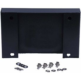 LED Equipped License Plate Brackets
