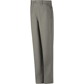 Red Kap® Wrinkle-Resistant Cotton Work Pants