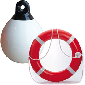 Dock Edge Buoys