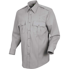 Horace Small™ New Dimension® Stretch Poplin Shirts