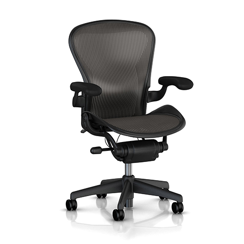 Herman Miller Refurbished Mesh Chair Collection