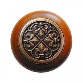 Notting Hill Traditional Style Knobs and Pulls