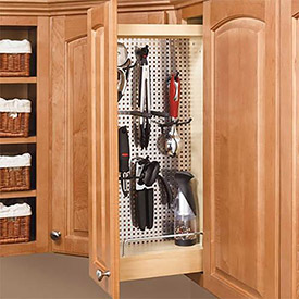 Kitchen Upper (Wall) Cabinet Organizers
