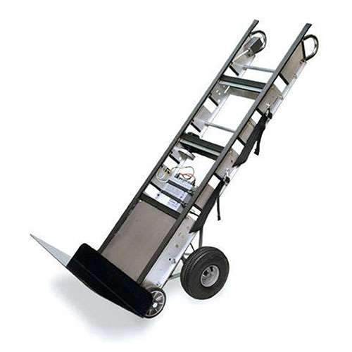 Appliance Vending Machine Moving Hand Trucks Battery