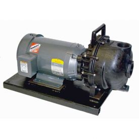 Self-Priming Centrifugal Chemical Pumps