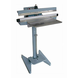 Sealer Sales Foot Sealers