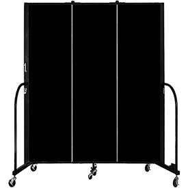 Screenflex® - Fire Resistant Mobile Room Dividers