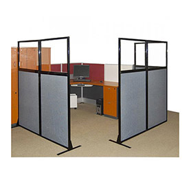 Superior Versare   Office Partition Panels
