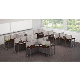 Bush® - Easy Office Collection
